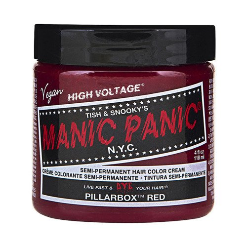 Farba Manic Panic High Voltage Color Pillarbox