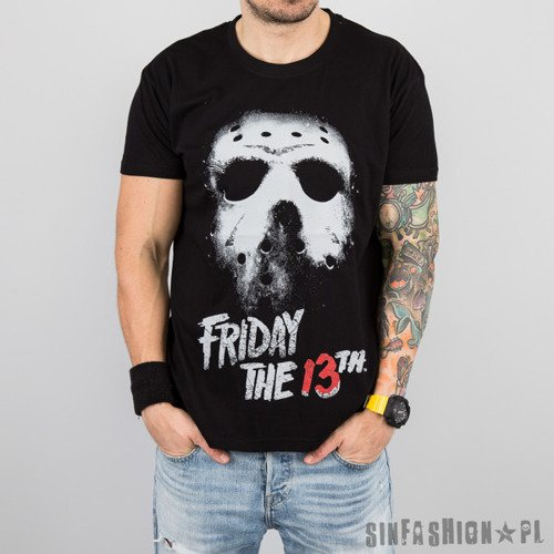 KOSZULKA FRIDAY THE 13TH