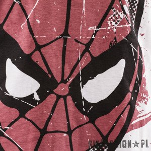 TANK MARVEL - SPIDERMAN FACE