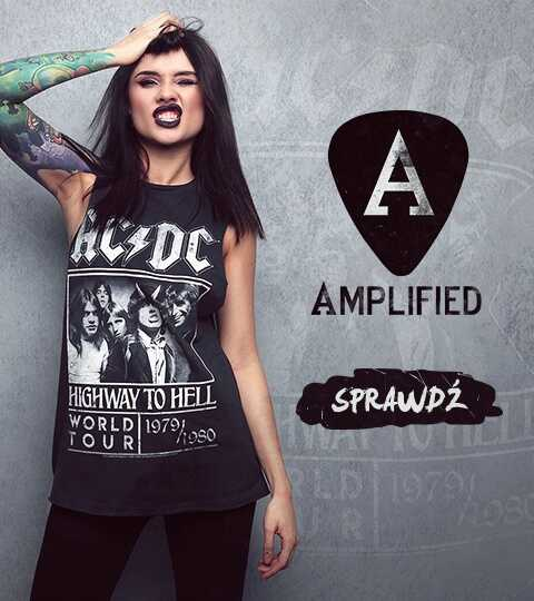 6436837749 Amplified clothing