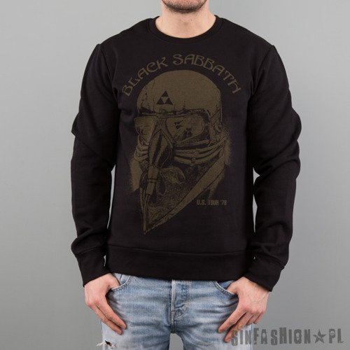 BLUZA ROCKOFF - BLACK SABBATH 78 TOUR