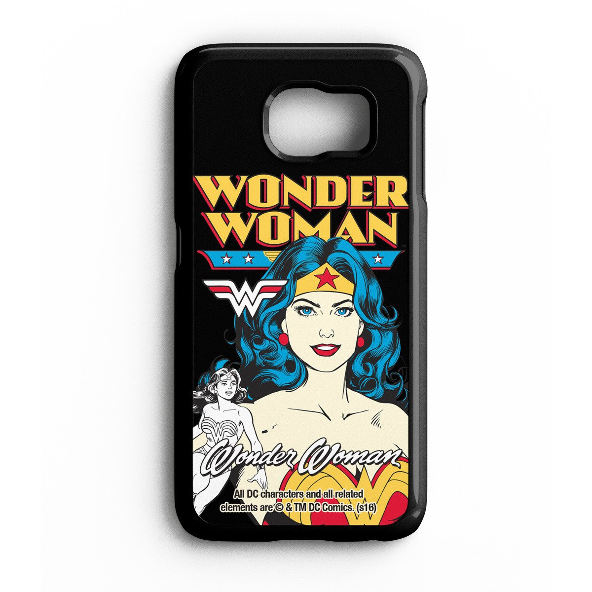 ETUI COVER DC -  WONDER WOMAN