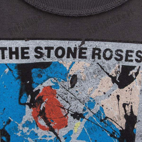 KOSZULKA AMPLIFIED -STONES ROSES ADORED CC