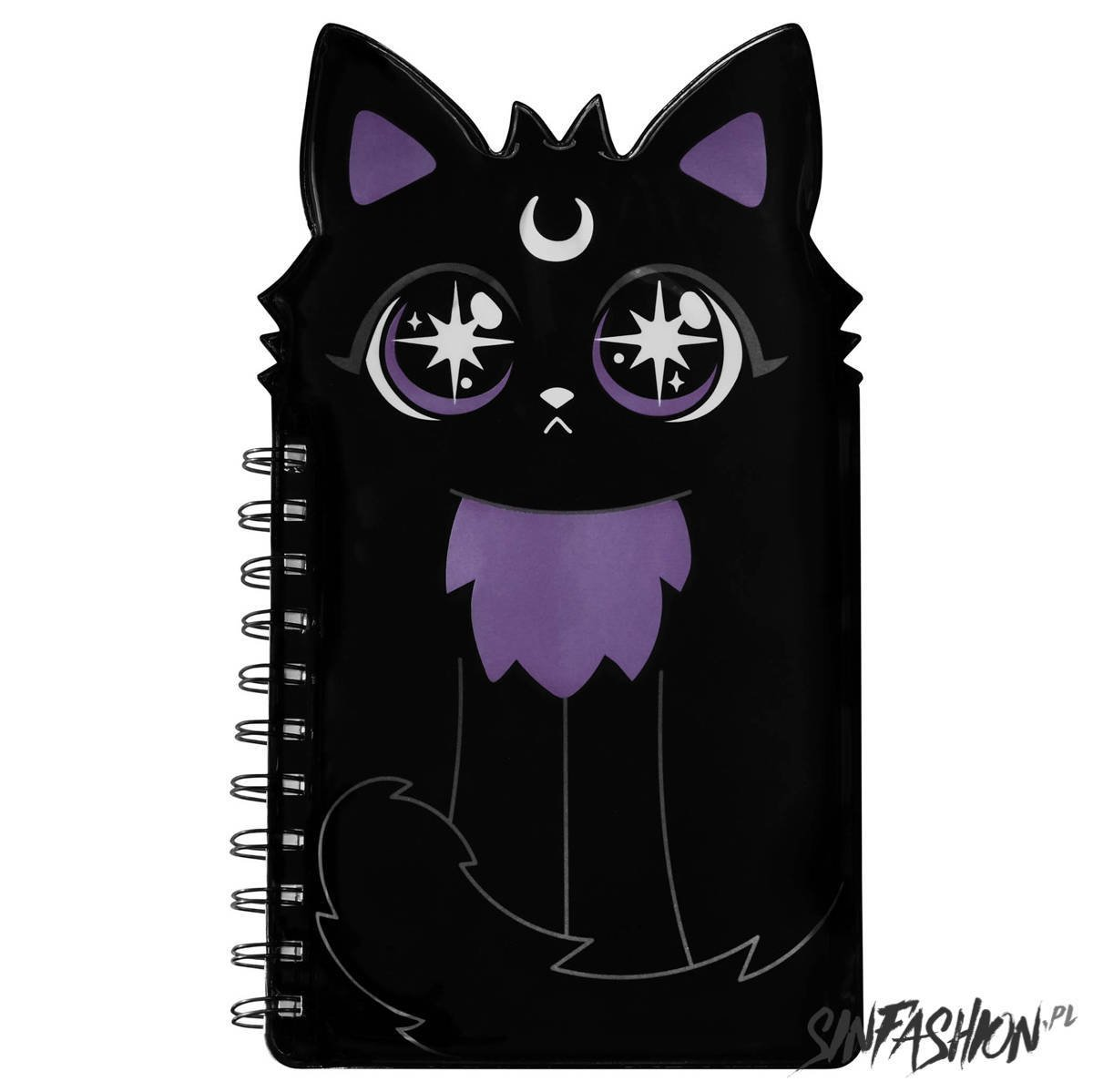 Notes Killstar Kitty Magic Journal