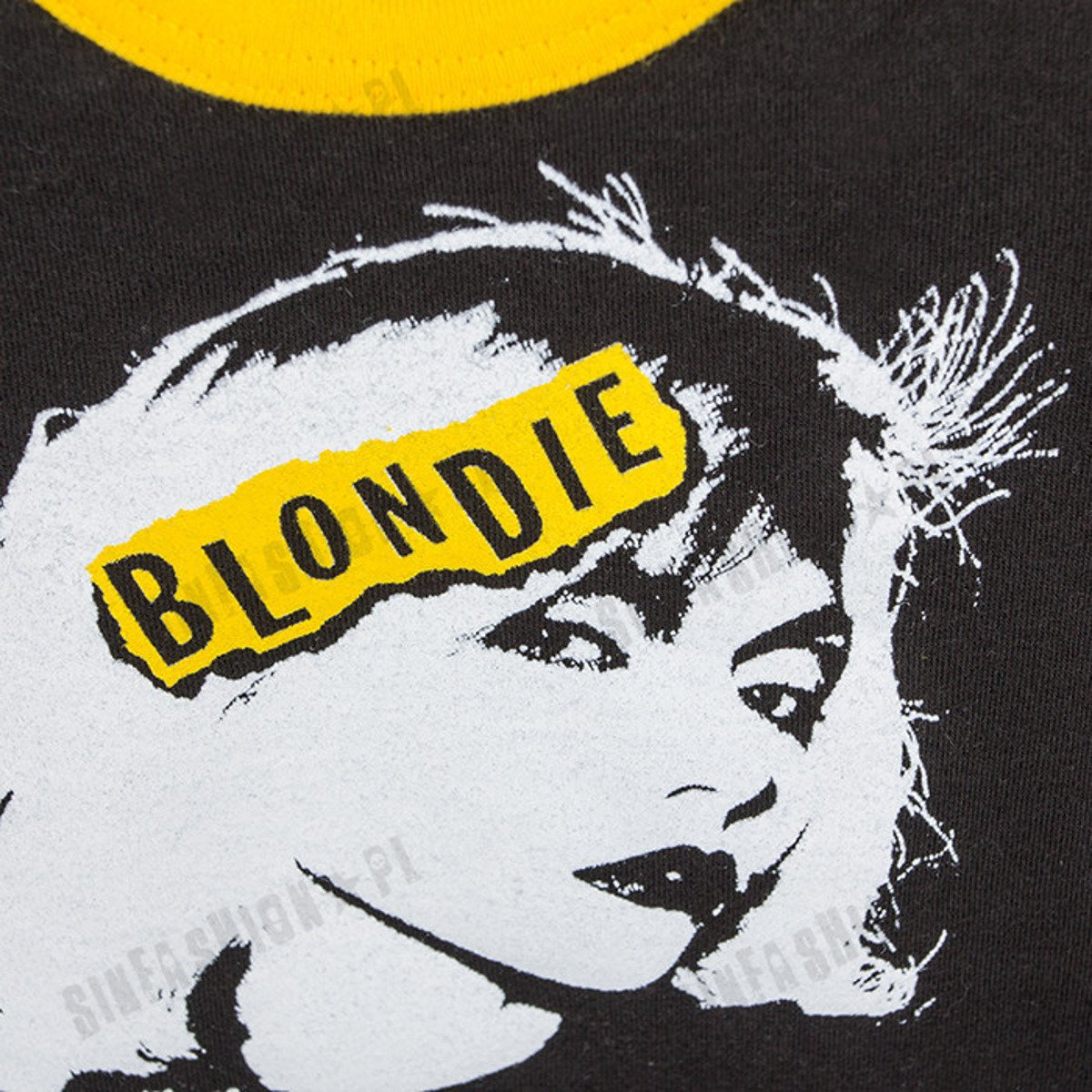 ŚPIOSZEK SOURPUSS - BLONDIE