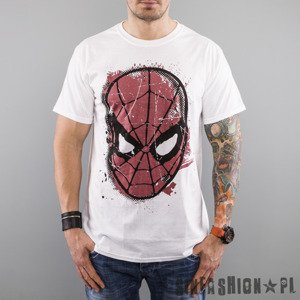 KOSZULKA MARVEL - SPIDERMAN FACE