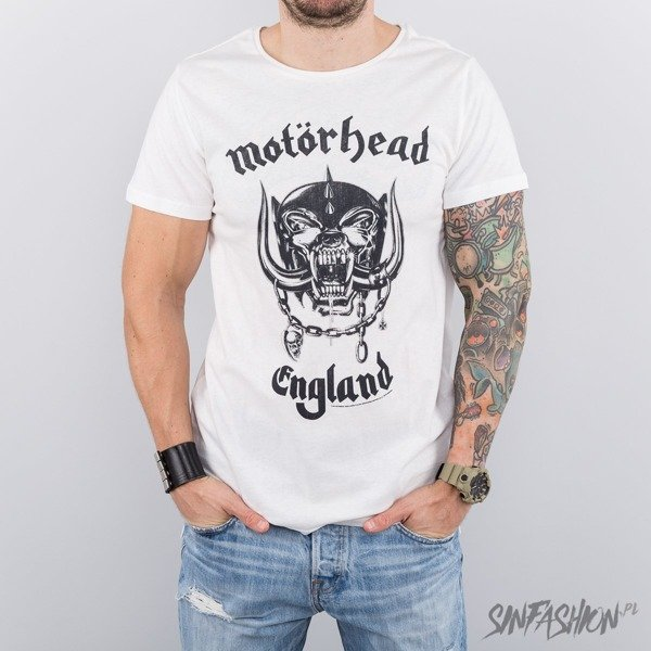 Koszulka Amplified Motorhead Long