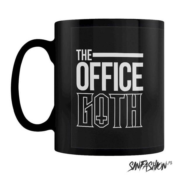 Kubek Grind Store The Office Goth Mug