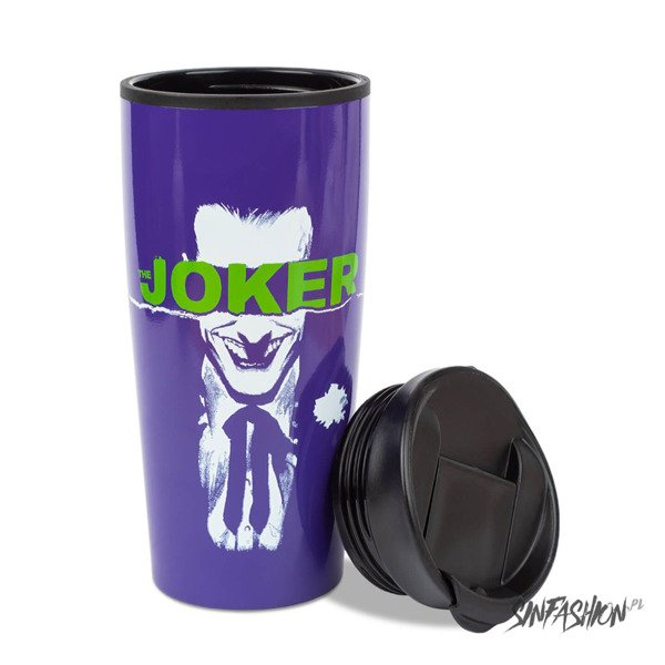 Kuber Podróżny The Joker Arkham