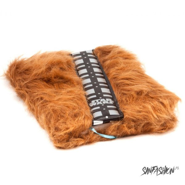 Notes Star Wars Chewbacca
