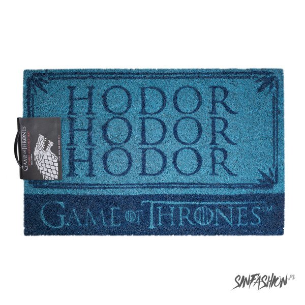 Wycieraczka The Game Of Thrones Hodor